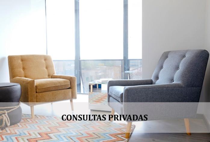 CONSULTAS PRIVADAS