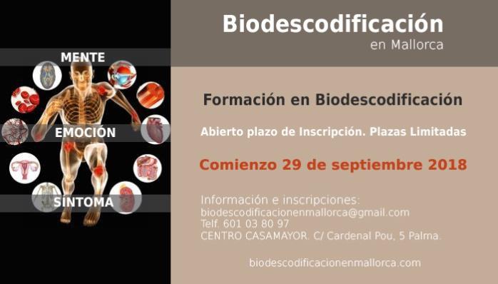 formacion biodesc. sep 18